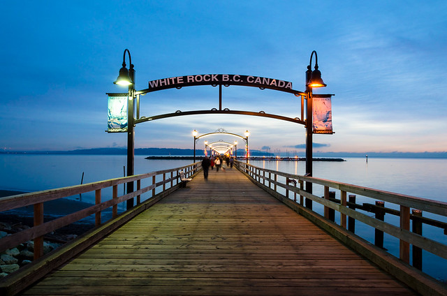 White Rock Pier 187 Vancouver Blog Miss604