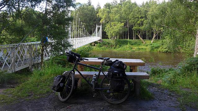 bisikletle iskoçya bike scotland 48