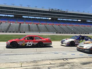 Texas Motor Speedway (NASCAR)