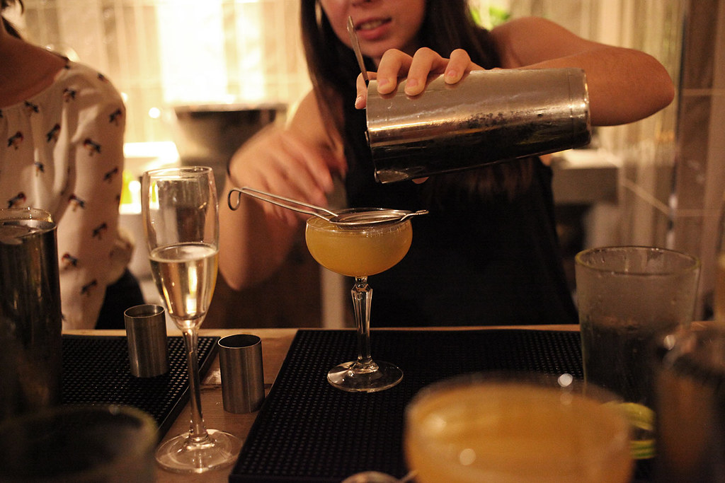 mixology-masterclass-at-the-fable-bar-and-restaurant-in-farringdon