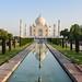 Agra, India - Taj Mahal by GlobeTrotter 2000