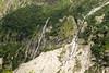 День 5. Ледник Мер-де-Глас - а так же многочисленными водопадами на противположной стороне от ледника