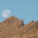 The Moon at 9 am by *Jonina*