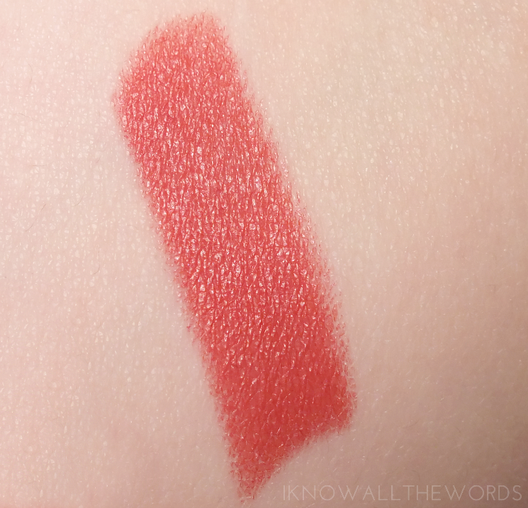 Burberry Lip Velvet no. 409 Honeysuckle (3)