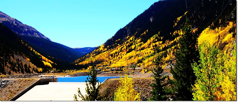 Fall colors at Guanella Pass, Colorado (6)