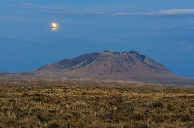 Big  Southern Butte 7784