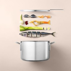 Minimal visual recipes by Mikkel Jul...