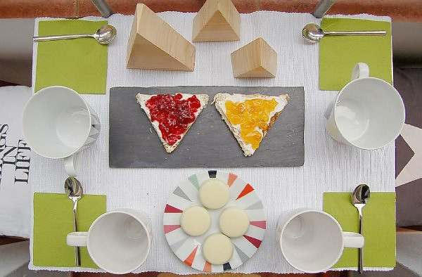 Desayuno geométrico 7
