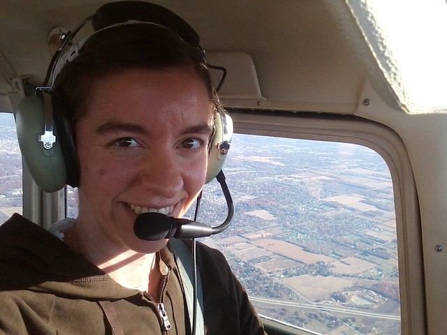 My Flying Story Part 6: SOLO!