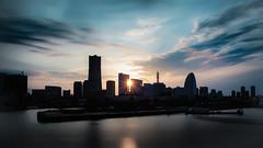 Sparkling Yokohama