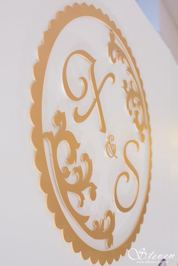 台北大直維多麗亞餐廳_客製背板_ㄇ型_婚禮佈置 (7).jpg