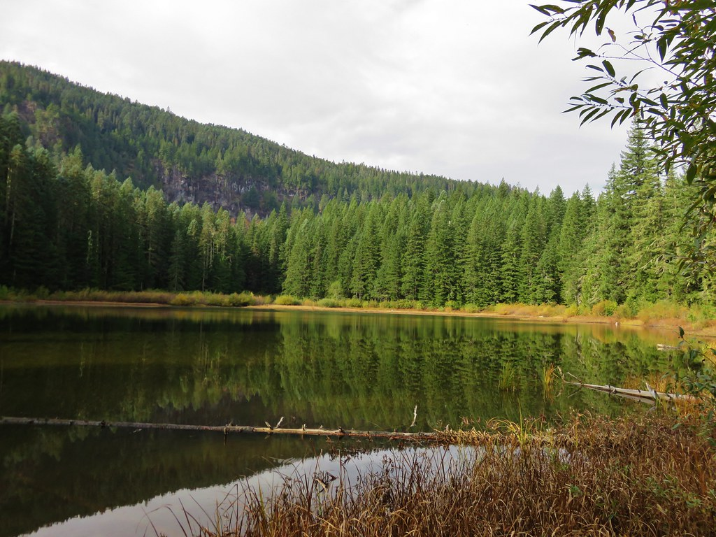 Northern Gordon Lake