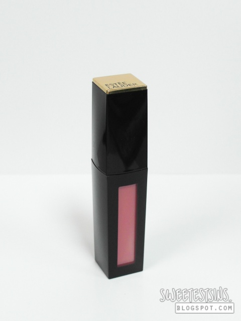 estee lauder pure color envy lip potion fierce beauty