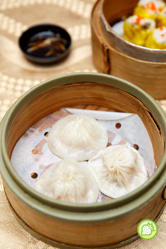 GRAND SHANGHAI BANQUET