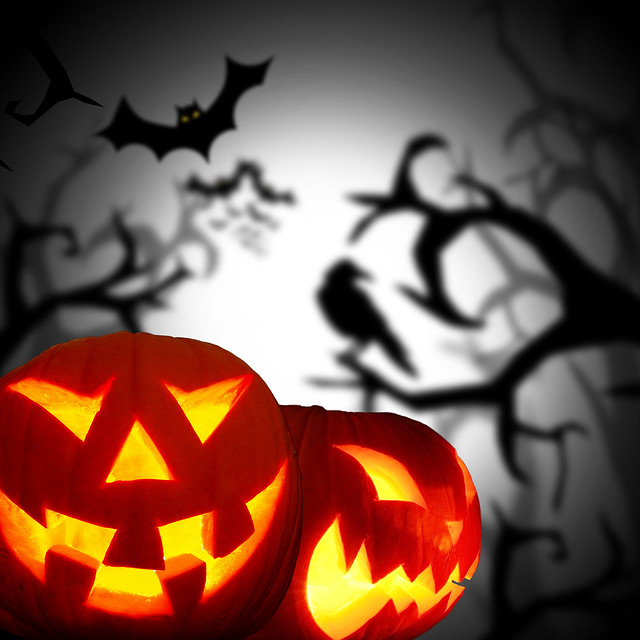 Joel Schlessinger MD discusses scary skin disorders on Halloween