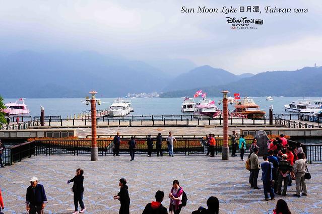 Sun Moon Lake 03