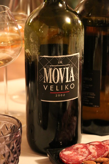 Goriška Brda (MOVIA Winery)