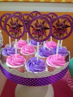 Birthday Irina 2015
