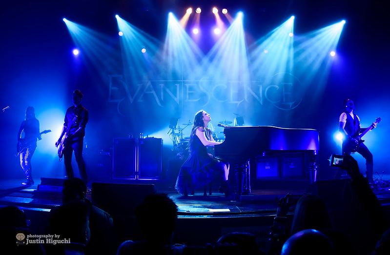 Evanescence 11/17/2015 #10