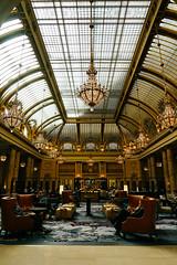 Palace Hotel, San Francisco – An Event Apart San Francisco 2015