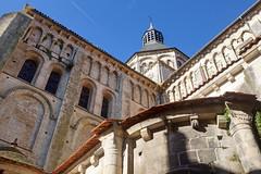 2016-10-24 10-30 Burgund 637 La-Charité-sur-Loire, Notre-Dame de La Charité