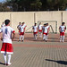 Youth playing football by undp.syria