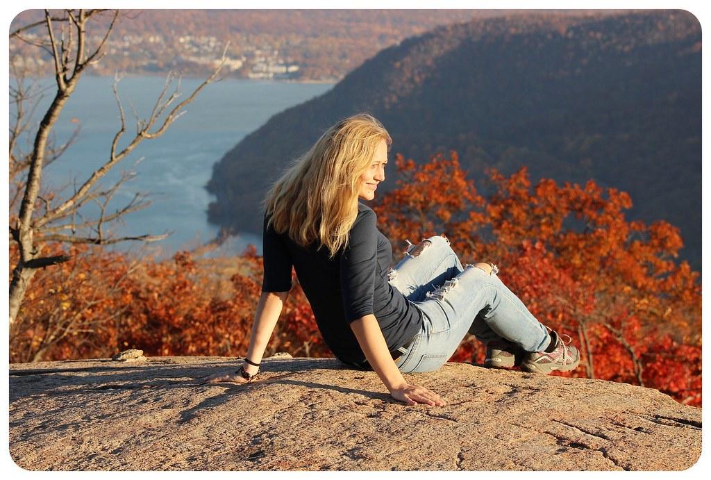 bear mountain views dani