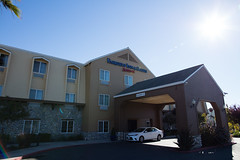 Fairfield Inn and Suites in American Canyon