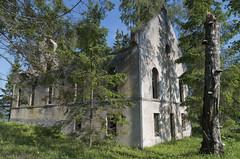 Smaižu baznīcas drupas, 29.05.2016.