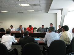 Gobierno de Oaxaca, Gobierno Estatal y San Lorenzo Cacaotepec consolidarán medidas de colaboración, Oaxaca
