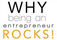 why entre rocks