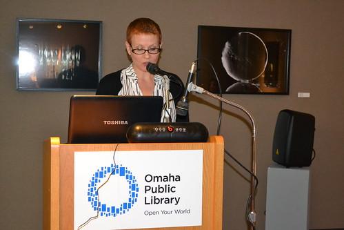 Omaha Reads 2016