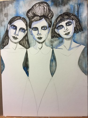 Week 43 - Three Sisters 1
