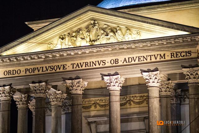 La nobiltà e il popolo di Torino per il ritorno del re Ordo Populusque Taurinus Ob Adventum Regis