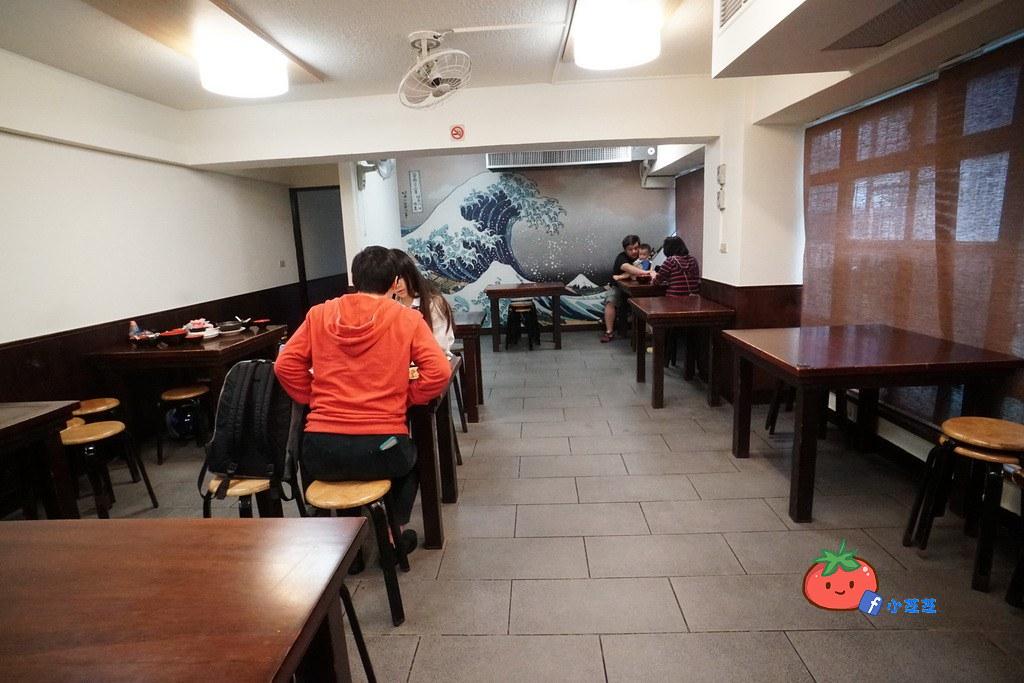 萬華排隊美食 三味食堂
