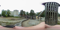 Playground in Berlin
