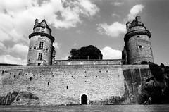 Château d'Apremont - Vendée
