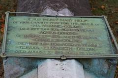 St Mary's Catholic Cemetery, Kensal Green