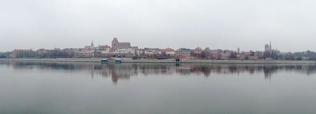 Torun Panorama