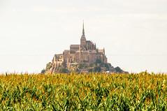 Mont Saint-Michel, Normandie [France - 2013]