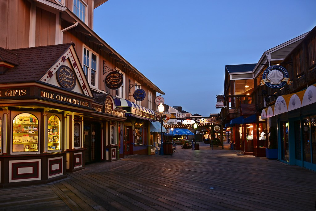 Seafood Restaurants In San Francisco On The Wharf