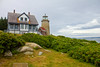 Whitehead Lighthouse, Spruce Head, Maine by nelights