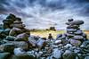 Castles in the air by Matt Bigwood