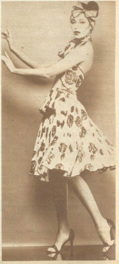 Crónica Feminina Nº 1239, Agosto 21 1980 - 20a
