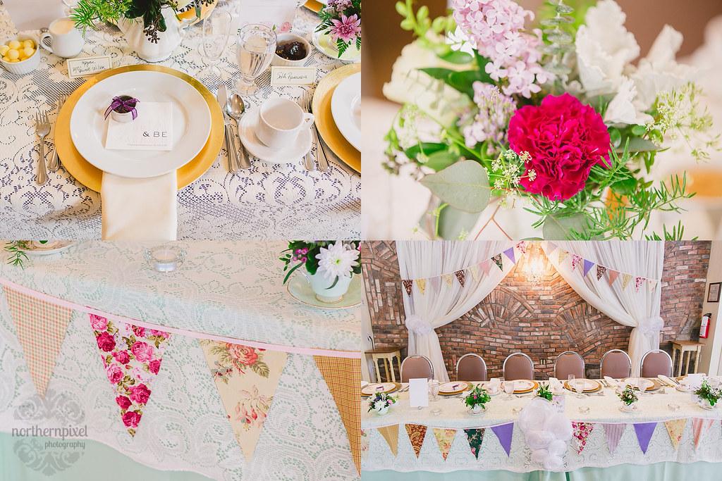 Desmond and Cheryl's Wedding Reception Details - Twisted Cork