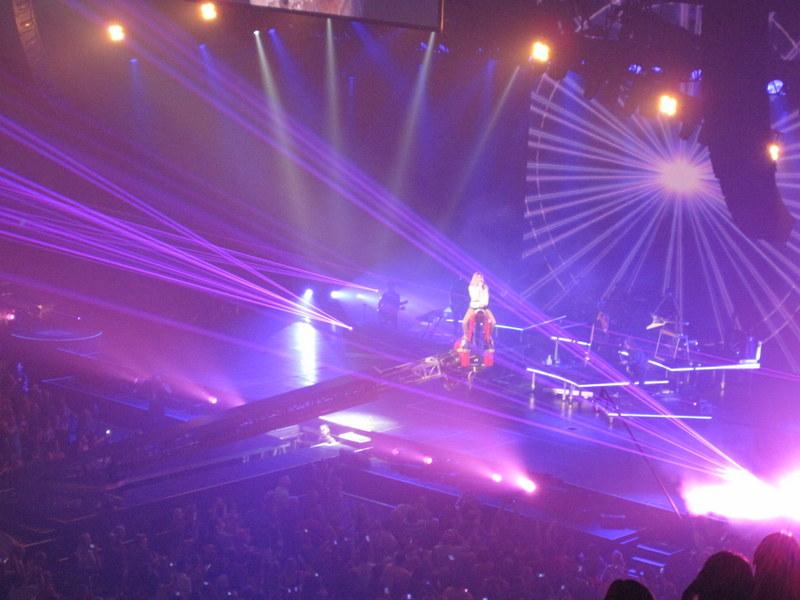 Shania Concert (9)