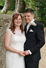 Summer wedding at Manor House, Castle Combe by Wiltshire Wedding Photography