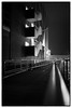Lamot @ night. Mechelen, Belgium by whootzs