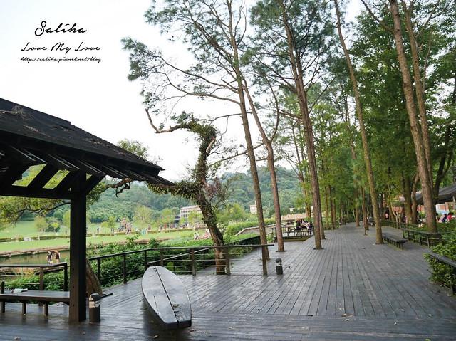 桃園一日遊景點大溪慈湖公園