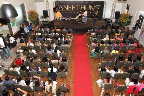 Workshop Aneethun